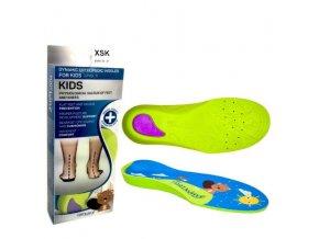 footwave kids level 1