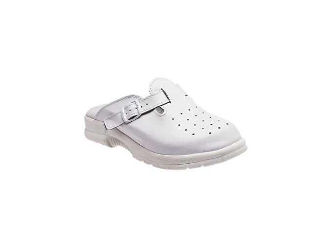 damska obuv n 517 37 10 bila 14334357