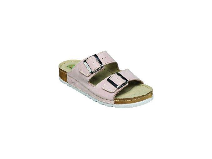 sante zdravotni obuv damska n 211 1 54 sp ruzova 14765560085103