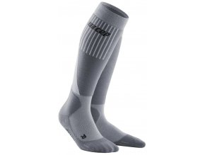 1280x1280 Winter Run Socks electricblue black WP50NU m WP40NU w pair