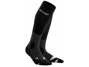 hiking merino socks stonegrey grey
