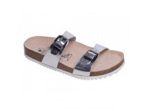 4163 2 pantofle m1 silver 2002 m1 30
