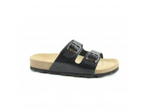 3050 2 4082 2 pantofle classic cerne 2002 pr2 3