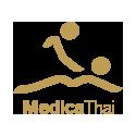 Logo medicaThai.cz