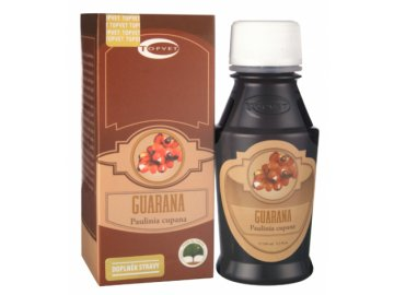 Guarana tinktura 100 ml