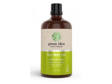 Tea Tree Oil pleťová voda 115 ml