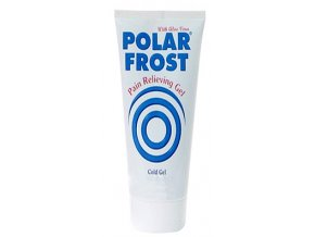 Polar Frost chladivý gel 150 ml