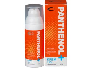 Topvet Panthenol+  Krém 11% 50 ml