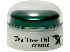 Tea Tree Oil gel 50 ml