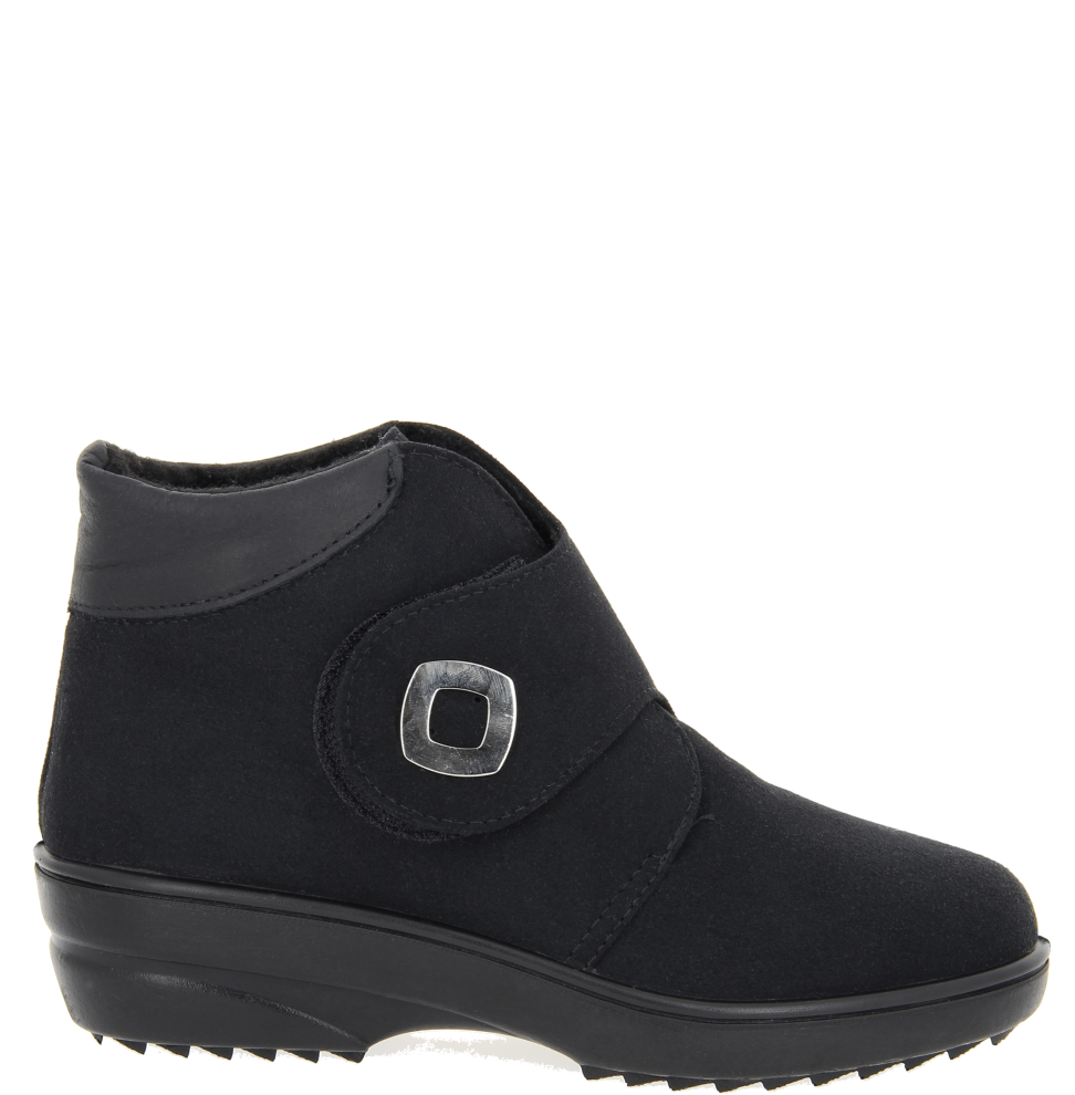 Zimní boty pro široké nohy