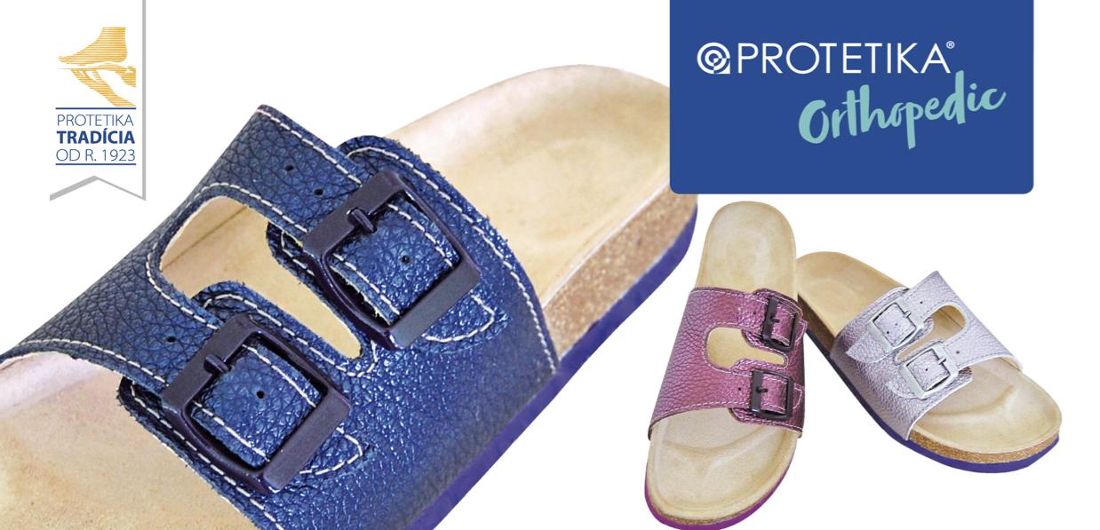 Papuče a domácí obuv