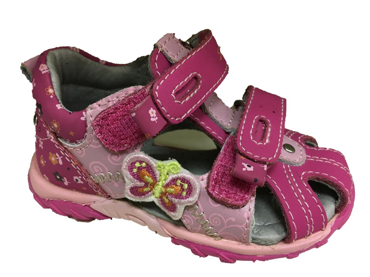 Sleva na dětské botičky