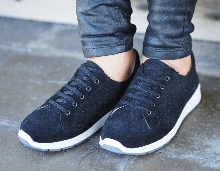 Varomed - boty pro nohy s patní ostruhou