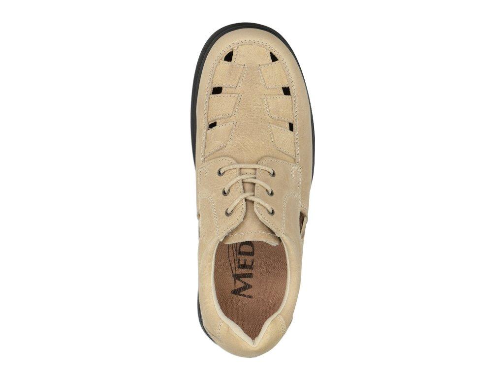 0475e234791 Diabetická obuv ADAM MEDI - Medicia