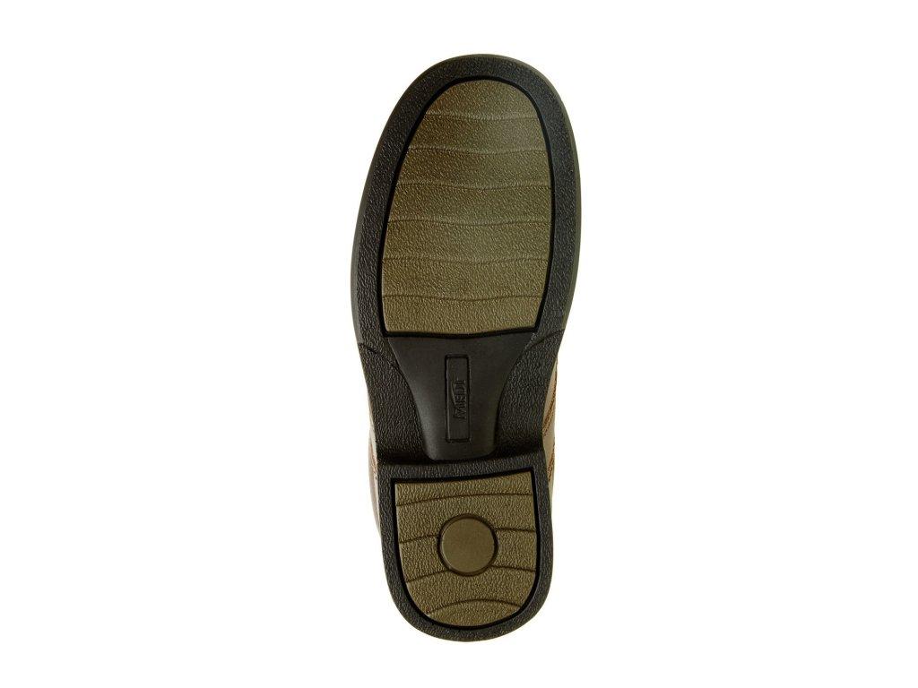 b84e15f37bb6 Diabetická obuv TOM MEDI - Medicia