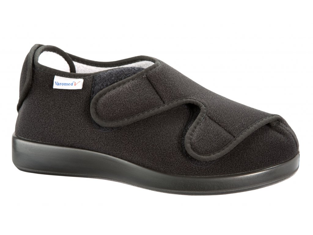 bd1a5ac07a5 Boty pro oteklé nohy Varomed Dublin R 60420 - Medicia