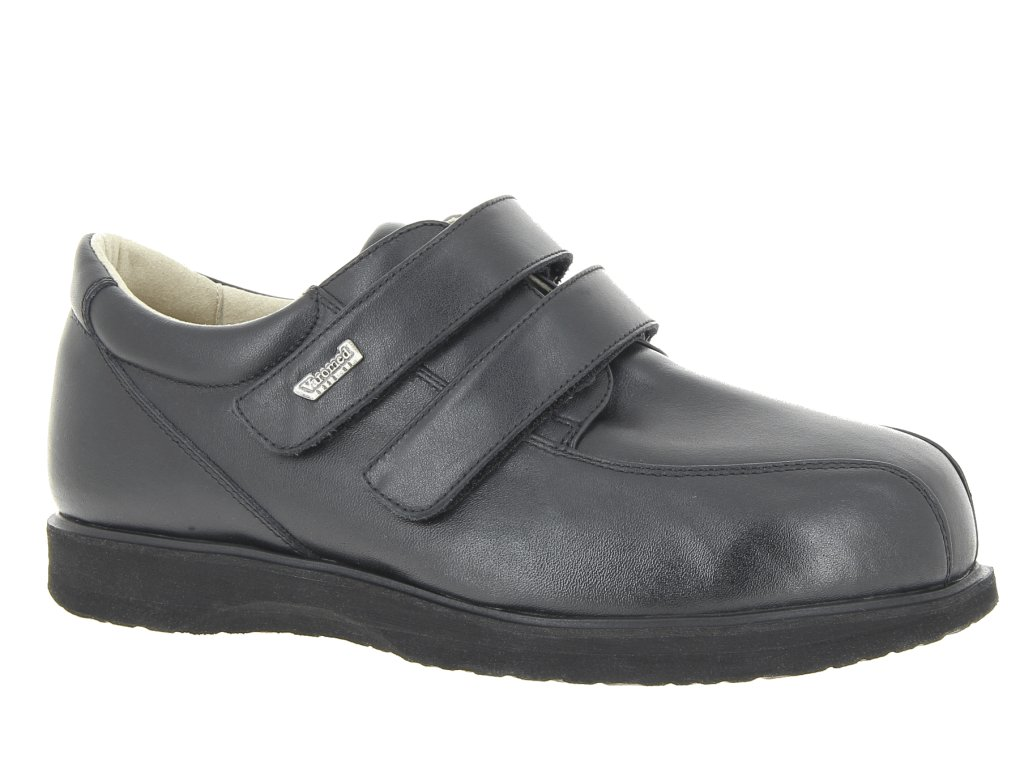 0c90fc8fb4b Pánská diabetická obuv Varomed Manchester 74110 - Medicia