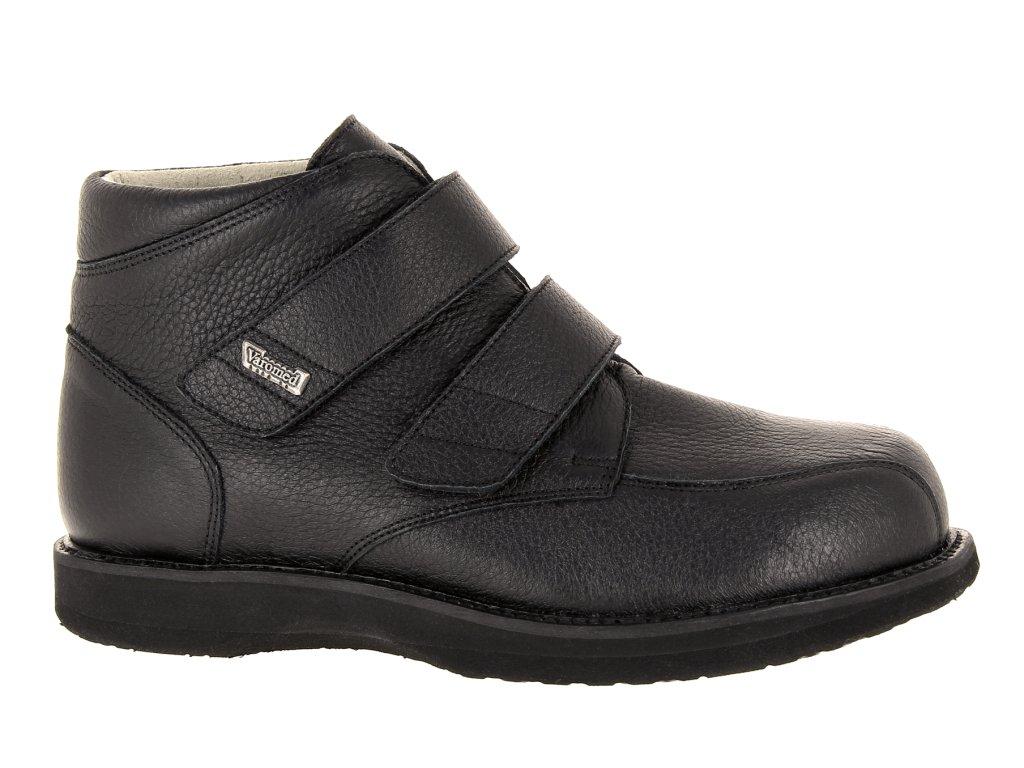 9573448260e Pánská diabetická obuv Varomed Uppsala 74500 - Medicia