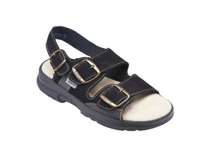 Santé zdravotní obuv 517/43/68/CP