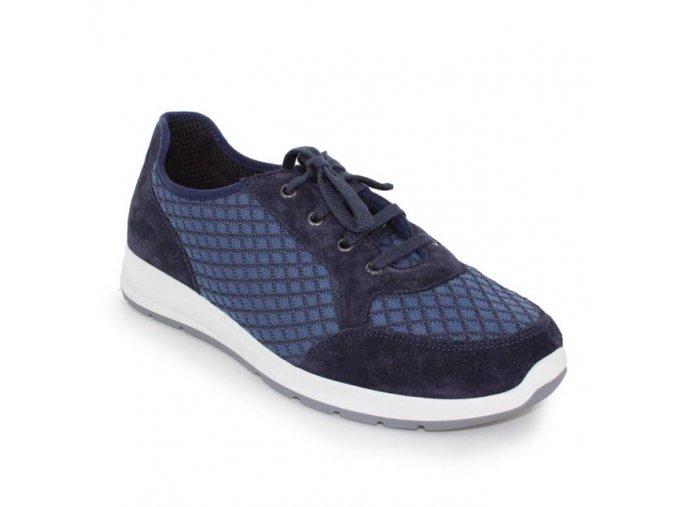 Dámské tenisky pro široké nohy Florett Austin 88120-25 oceán