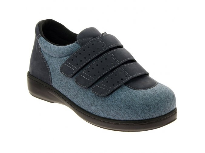 PodoWell diabetická obuv Alsace