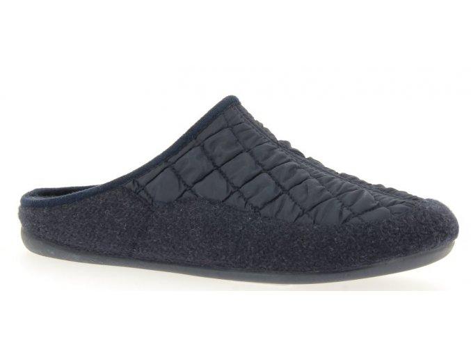 Pánské papuče Florett 02611 Jonas modré