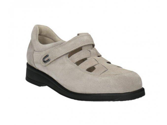 Diabetická obuv ALICE MEDI