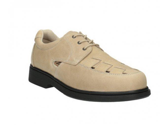 Diabetická obuv pánská ADAM MEDI