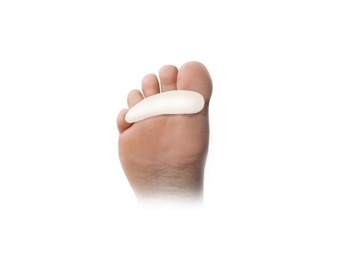 Gelová podpora prstů - řasa Svorto 103