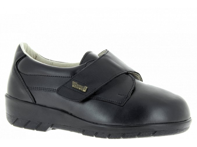 Diabetická obuv dámská Varomed Basel L 76115
