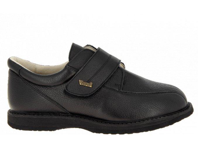 Pánská diabetická obuv Varomed Bergen 74100
