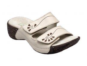 e265c136843 Santé zdravotní obuv N 109 4 29 dámská béžová