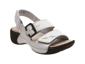 Santé zdravotní obuv N 109 2 01 dámská bílá a348fc1b86