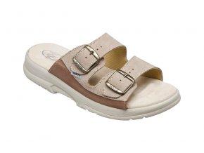 86e20e0c010 Santé zdravotní obuv N 517 36 28 47 SP pánská béžová