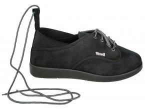 Boty pro oteklé nohy Varomed 60310 1 bota