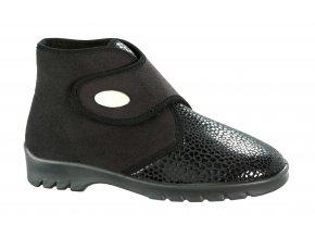 Dámské kotníčkové boty Varomed Helsinki 31511