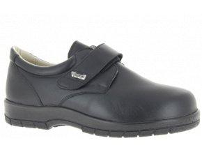 Pánská diabetická obuv Varomed Montreal R 75115
