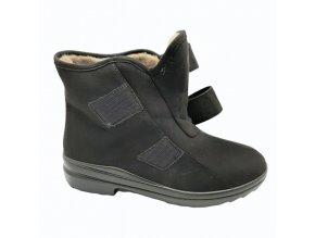 Florett 46313 Dámské zimní kotníčkové boty