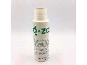 Ozon oil na popraskané paty 100 ml