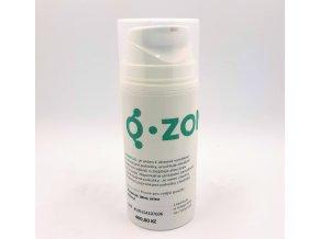 Ozon oil na popraskané paty 100 ml s pumpičkou