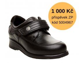 Diabetická obuv JITKA MEDI 5