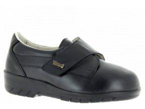 Diabetická obuv dámská Varomed Basel R 76115