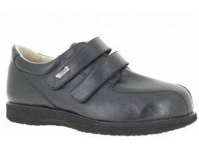 Pánská diabetická obuv Varomed Manchester 74110