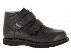 Pánská diabetická obuv Varomed Uppsala 74500