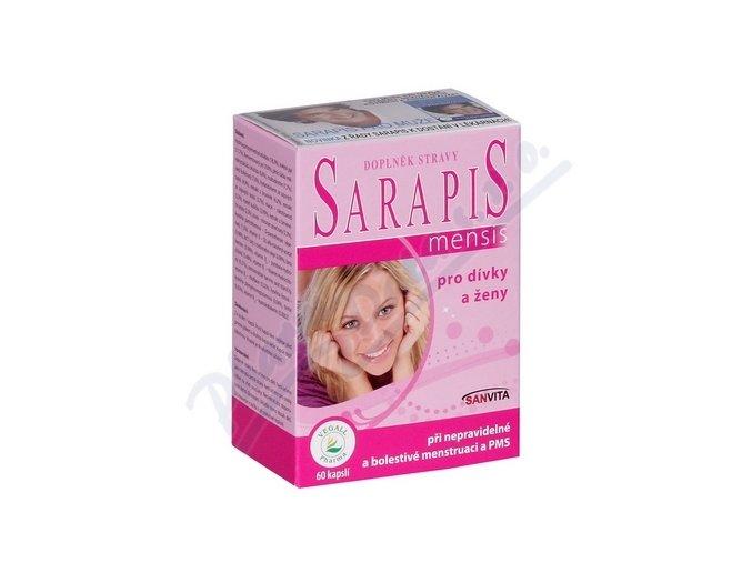 Sarapis Mensis cps.60