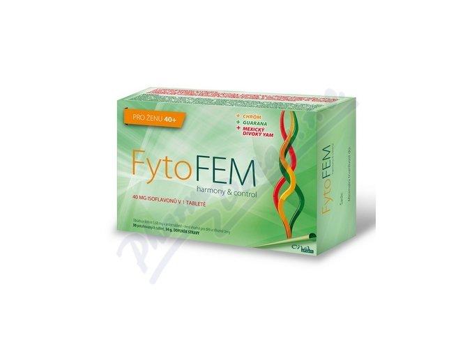 Fytofem harmony + control tbl.30