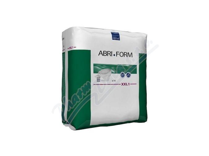 Inkontinenční kalhotky Abri Form XXL1 10 ks