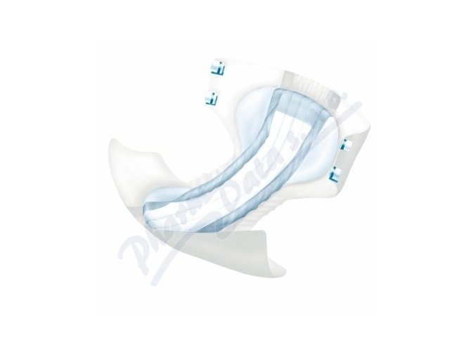 Inkontinenční kalhotky Abri Form Air Plus S2. 28ks