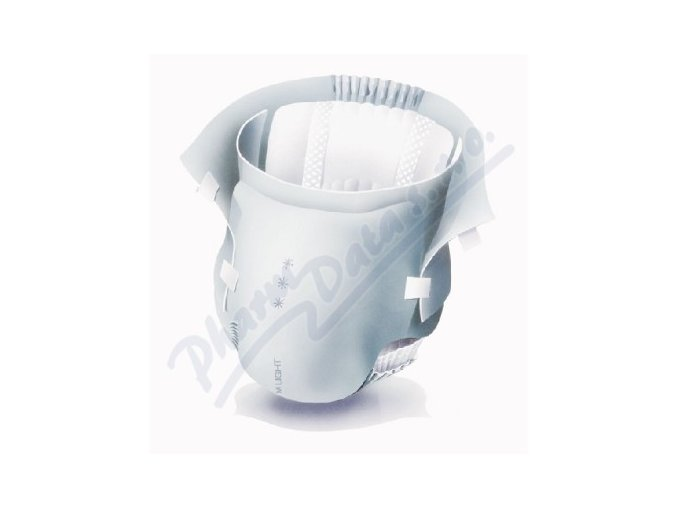 Inkontinenční kalhotky Abri Form Air Plus L4. 12ks