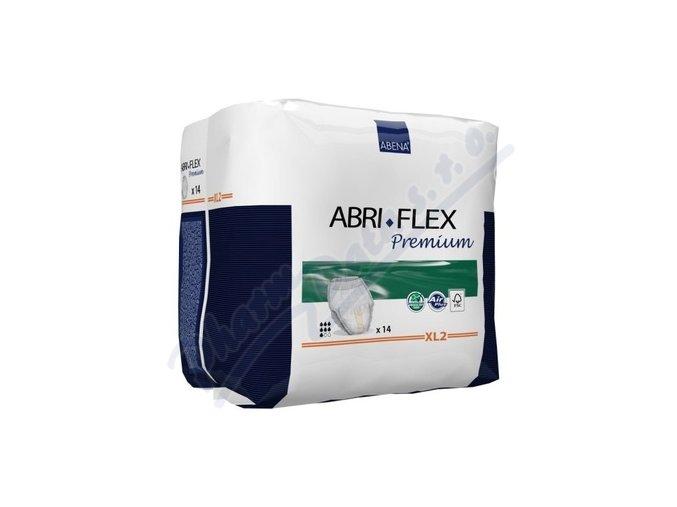 Inkontinenční navlékací kalhotky Abri Flex PREMIUM XL2. 14ks